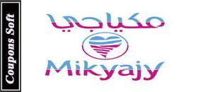 Mikyajy logo