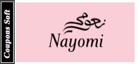 Nayomi logo